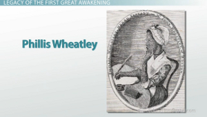 Phillis Wheatley Writer