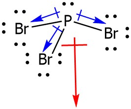 Identify each of the following molecules as polar or ...