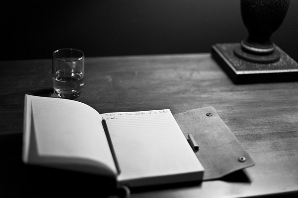 Steps to Writing a Book – Book Writing