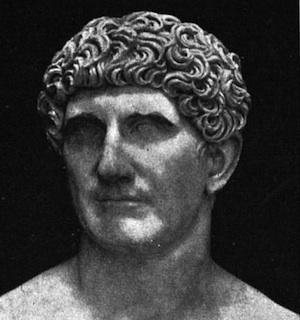 Mark Antony Character Analysis - LitCharts