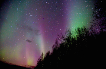 Where Can I See The Northern Lights? Design Inspirations