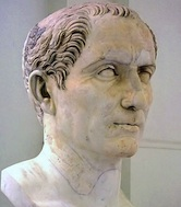 I need to write an essay of Julius Caesar and Mark Antony having a discussion on......???
