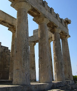 analysis of greek architecture Ancient greek architecture architecture is the art of designing and creating buildings greek architecture is a very specific and influential type of design, which.