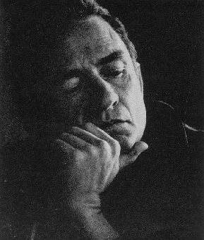 Photo of Johnny Cash