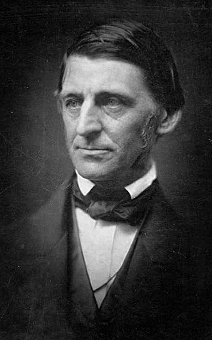 Photo of Ralph Emerson