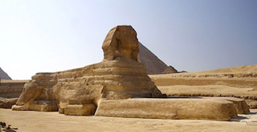 great sphinx ducksters