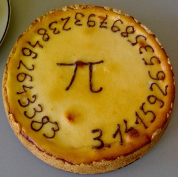 Pi Lesson For Kids Facts History Study