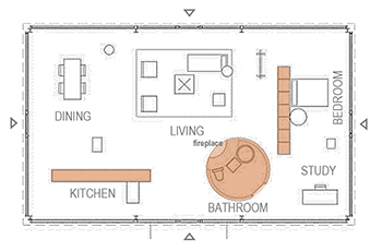 Floor Plan Good Ideas