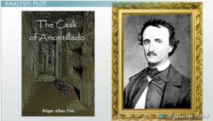 cask of montiago