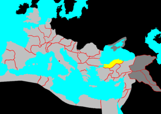 The Mithridatic Wars: Facts & Causes | Study.com on byzantine empire map, alexander the great map, ptolemaic kingdom map,
