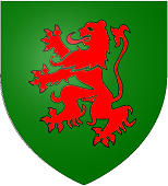 The Narnia Coat of Arms, as described in the series