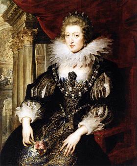 Baroque Fashion History Style Characteristics Studycom
