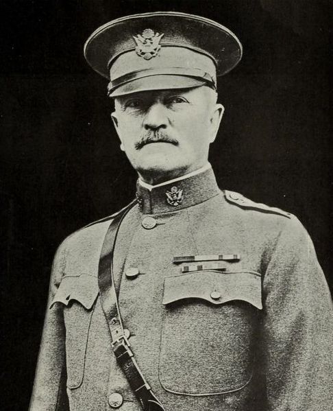 General john blackjack pershing and the american expeditionary force slot winners in atlantic city