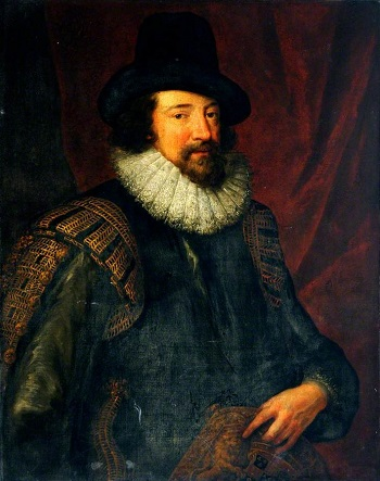 the new organon francis bacon sparknotes lord