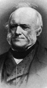 Portrait of Sir Charles Lyell