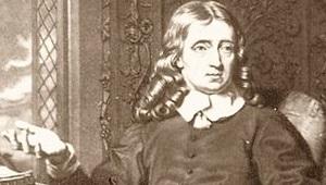 John Milton journalism
