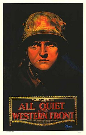 Nature In All Quiet On The Western Front Quotes Analysis Study