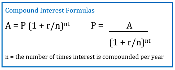 Principal Amount: Definition & Formula - Video & Lesson Transcript ...