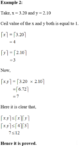 Prove Or Disprove For All Positive Real Numbers X And Y Xy Leq