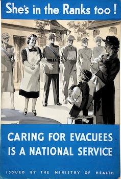 World War II Evacuation of Children: Facts & Statistics