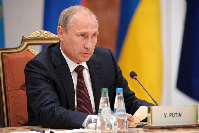 Russian Economic Social Policies Under Vladimir Putin Study Com