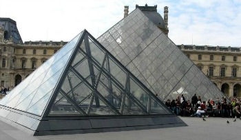 Rectangular & Square Pyramids: Definition & Examples ...
