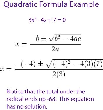 Deciding on a Method to Solve Quadratic Equations | Study.com