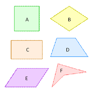 4-Sided Polygons - Video & Lesson Transcript | Study com
