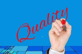 Data quality management framework best practices study qualityterm fandeluxe Choice Image