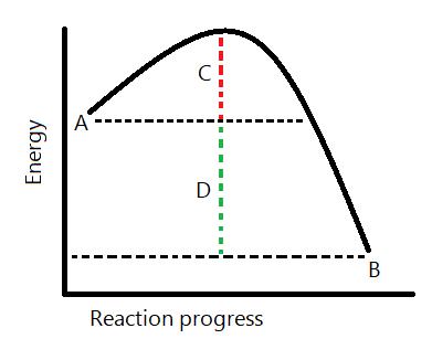 Quiz         Worksheet        Energy    Reaction Coordinate    Diagrams