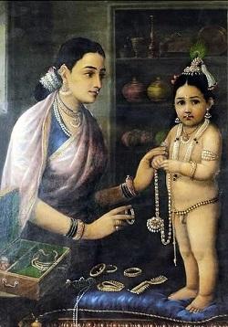 The Hindu God Krishna: History, Legends & Names | Study com
