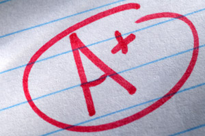 New Graphs Show the Impact of Grade Inflation