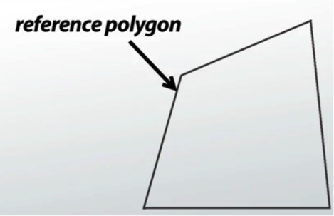 Reference Polygon