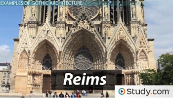 Reims Exterior Two