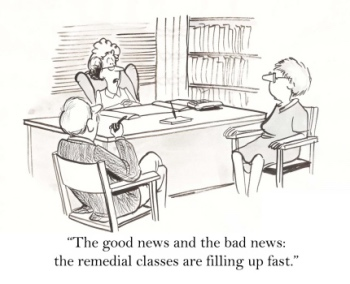 Remedial Classes