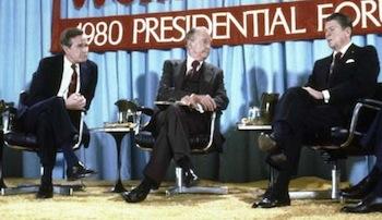 The Vice Presidency Of George H W Bush Study Com