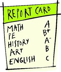 English writing report card comments   Pay for paper