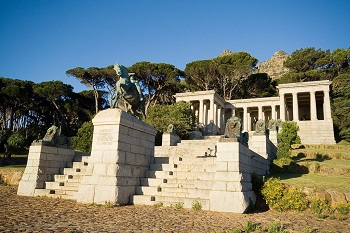 south african architecture: history & examples | study