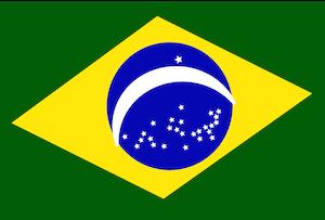 Brazil Flag Meaning Ordem E Progresso