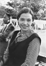 Rosa Parks: Facts, Biography & Timeline | Study.com