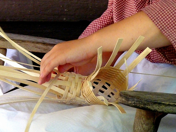 history of weaving lesson for kids study com