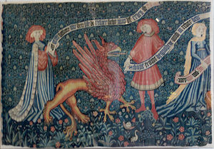 Medieval Bestiaries Definition Explanation