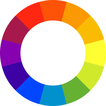 A Color Wheel Is An Essential Tool For Creating Harmonious Combinations
