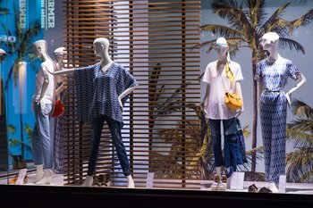 visual merchandising guidelines ppt