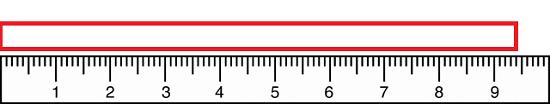 Quiz Worksheet Centimeters Millimeters on Rulers – Reading a Metric Ruler Worksheet