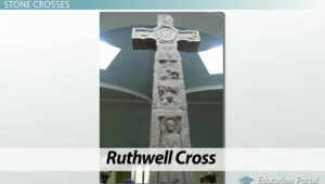 Ruthwell Cross