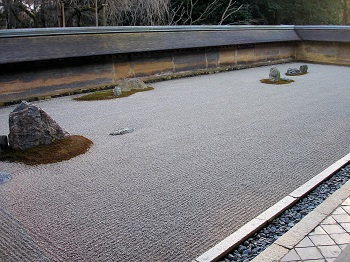 Japanese Rock Gardens History Design Facts Study Com