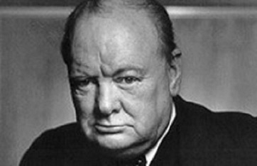 a biography of winston churchill a prime minister of the united kingdom Churchill war rooms, look at the history of  museum which contains a biography of winston churchill  1984 by the british prime minister who.