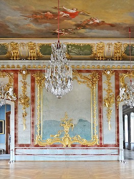 Rococo Interior Design Style Elements Study Com