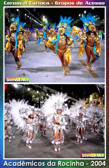 The Origins and History of Samba Dancing | Study com